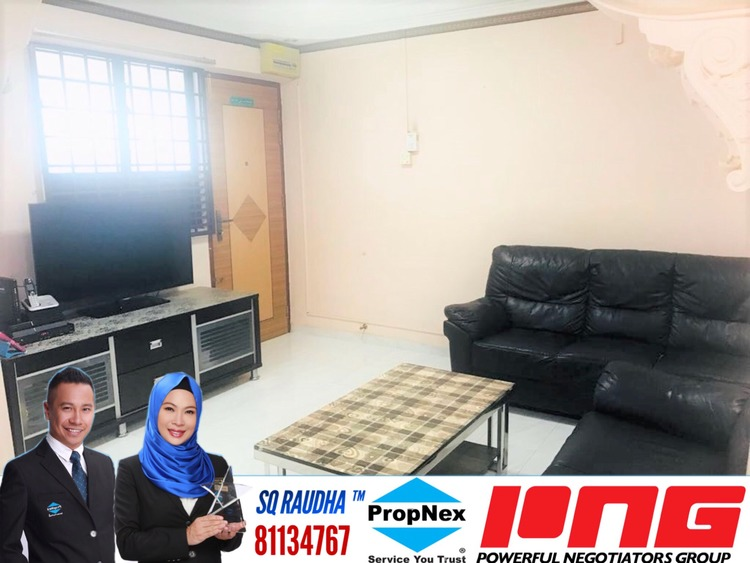 109 Aljunied Crescent