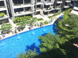 Waterscape at Cavenagh photo thumbnail #7