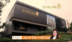 Stirling Residences photo thumbnail #1