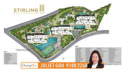 Stirling Residences photo thumbnail #9