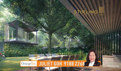 Stirling Residences photo thumbnail #11