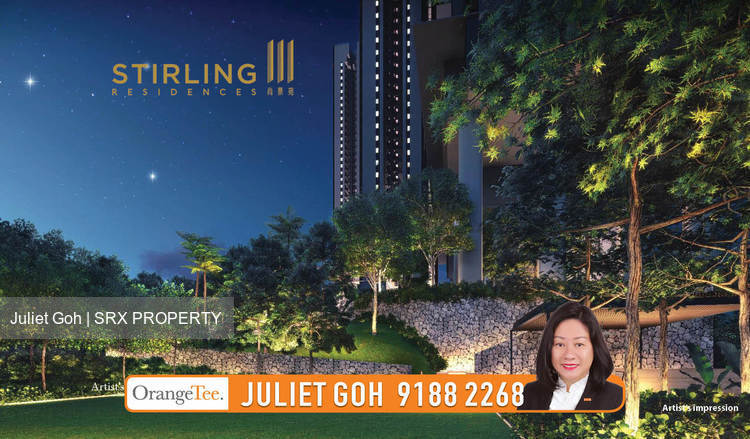Stirling Residences (D3), Apartment #177738932