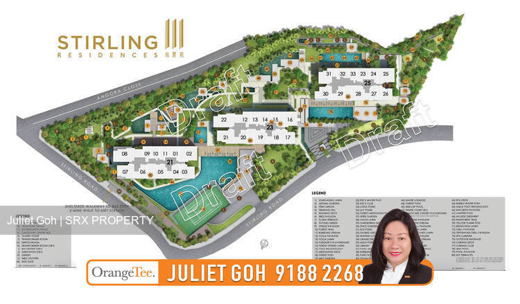 Stirling Residences (D3), Apartment #177738942