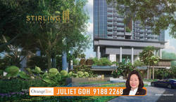 Stirling Residences (D3), Apartment #177739012