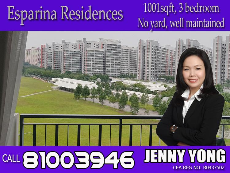 Esparina Residences