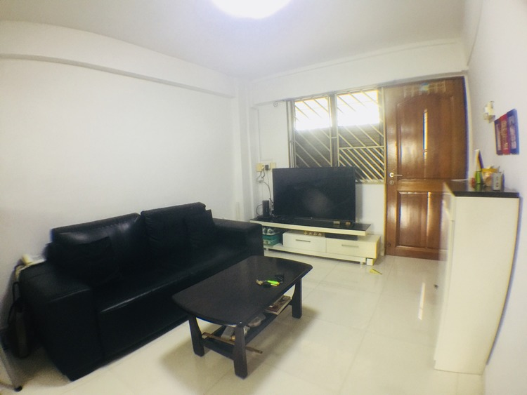 95 Aljunied Crescent