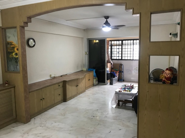 324 Yishun Central