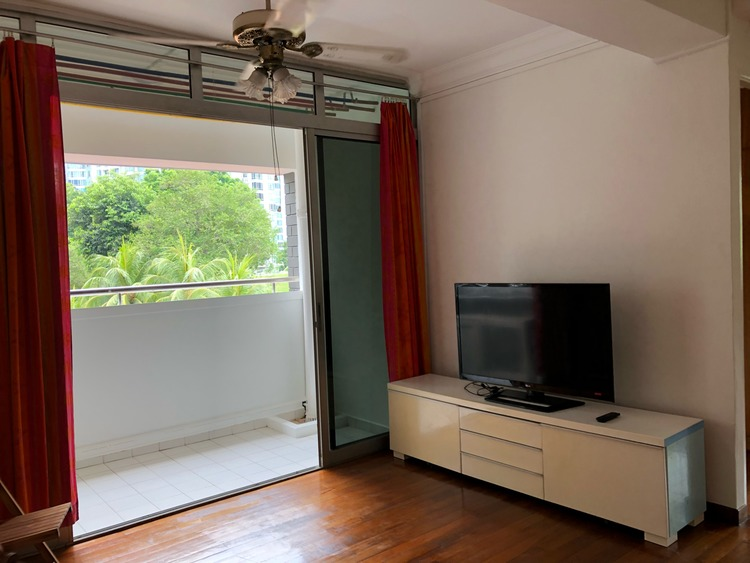 450 Hougang Avenue 10