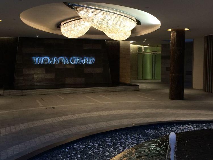 Thomson Grand