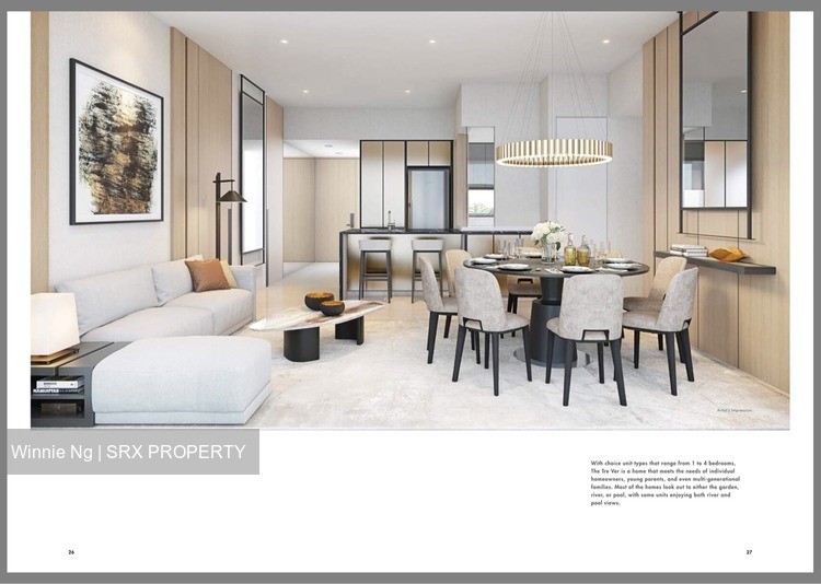 The Tre Ver (D13), Condominium #177389602