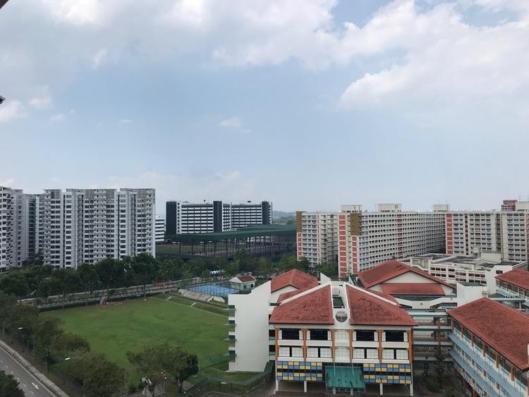 701 Pasir Ris Drive 10