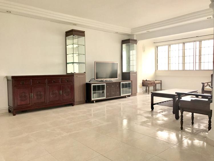710 Ang Mo Kio Avenue 8