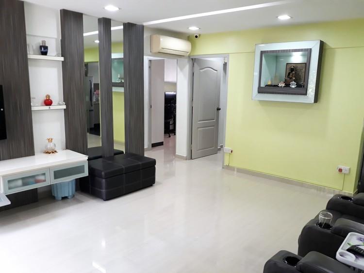 303 Ang Mo Kio Avenue 1