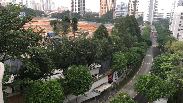 Shunfu Gardens
