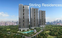 Stirling Residences photo thumbnail #10