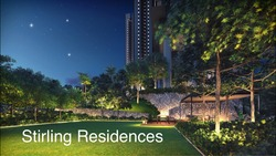 Stirling Residences photo thumbnail #12