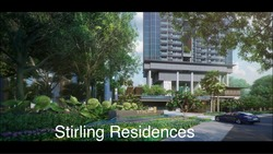 Stirling Residences photo thumbnail #15
