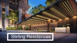 Stirling Residences photo thumbnail #16