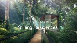 Stirling Residences photo thumbnail #18