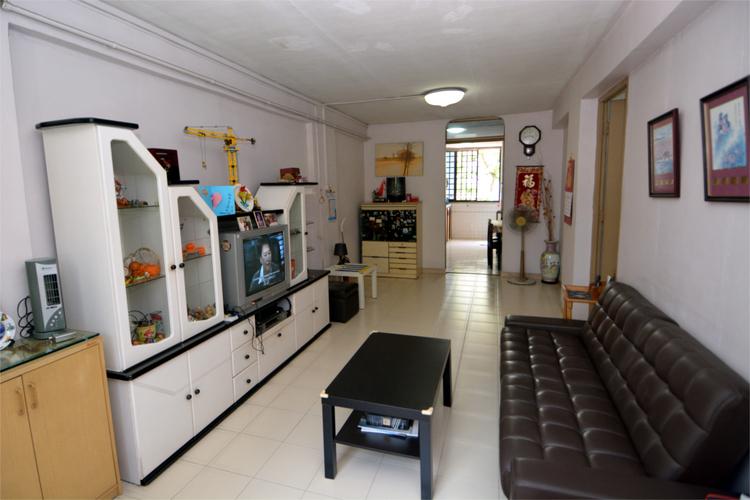 619 Hougang Avenue 8