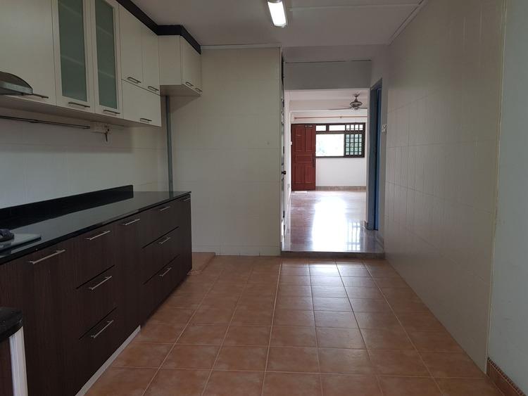 543 Ang Mo Kio Avenue 10