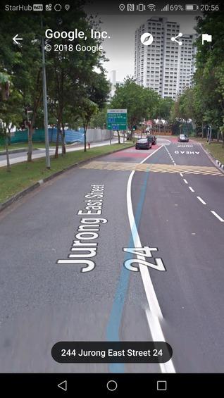 244 Jurong East Street 24