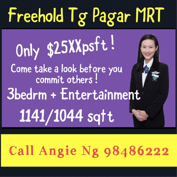Onze @ Tanjong Pagar