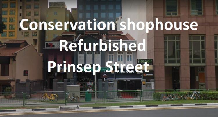 Prinsep Street