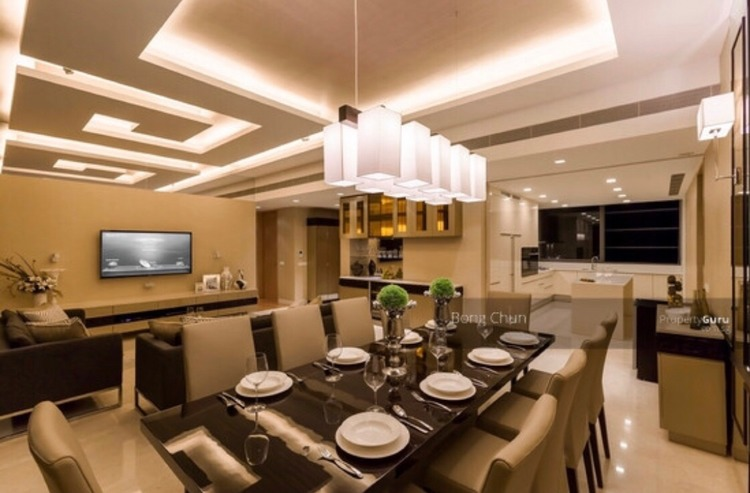 Urban Resort Condominium