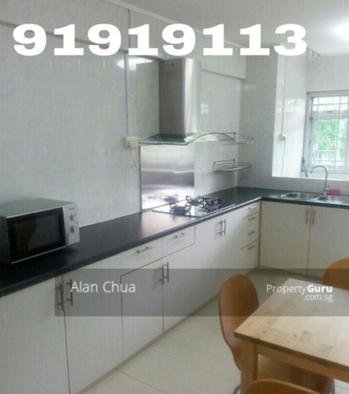 100 Bedok North Avenue 4
