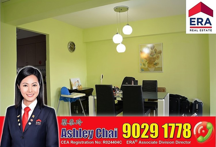 156 Bedok South Avenue 3