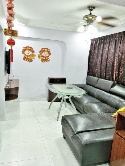 547 Jurong West Street 42