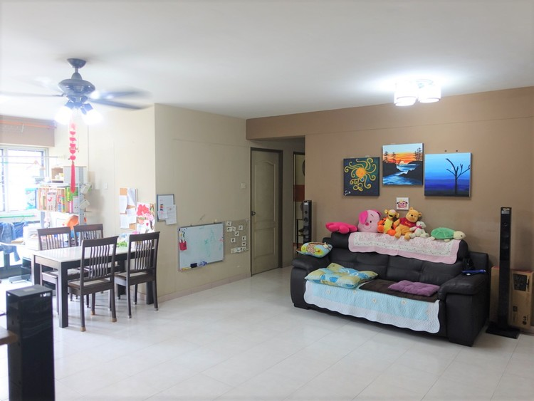 681B Jurong West Central 1
