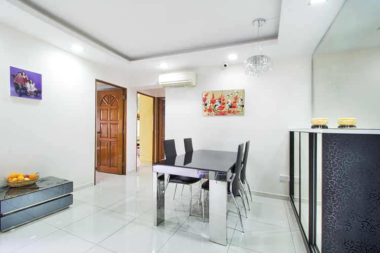 258 Serangoon Central Drive