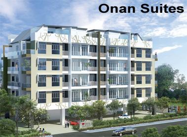 Onan Suites