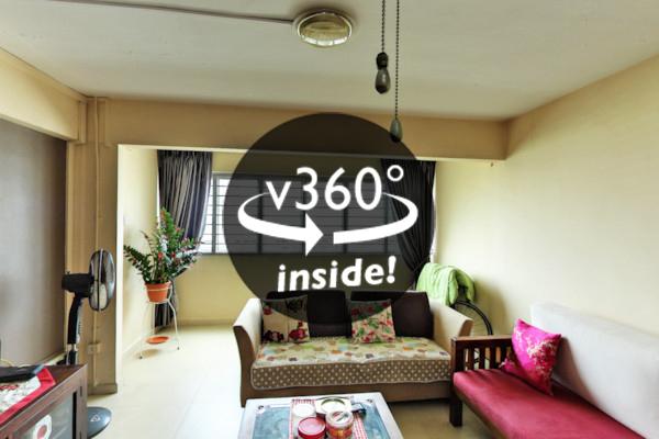 430 Ang Mo Kio Avenue 3