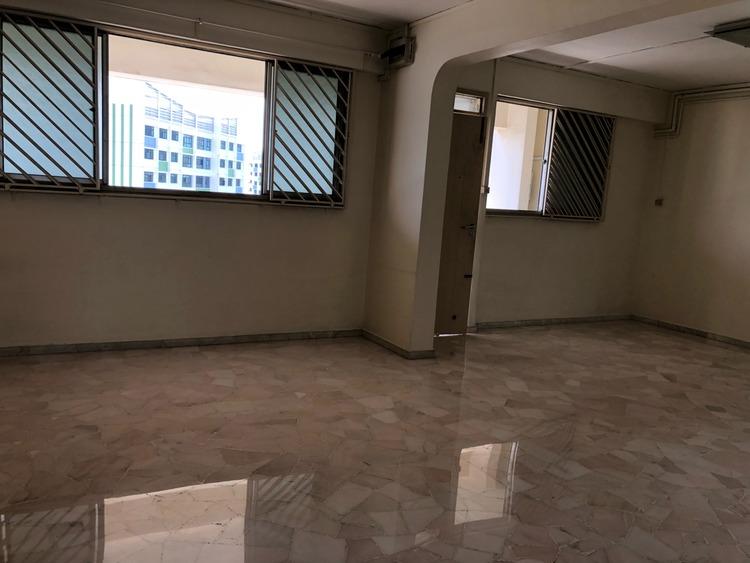 865 Yishun Street 81