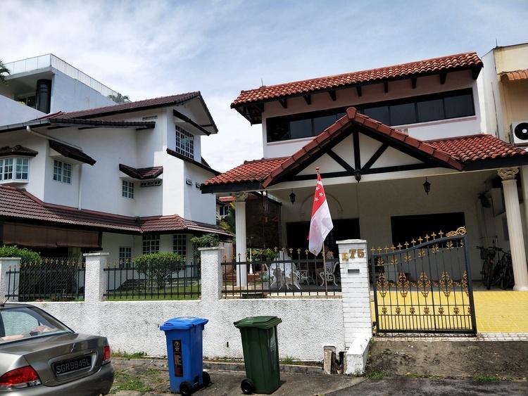 Pasir Ris Beach Park