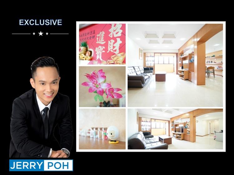 296A Choa Chu Kang Avenue 2