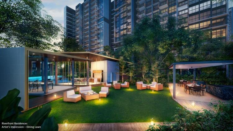 Riverfront Residences