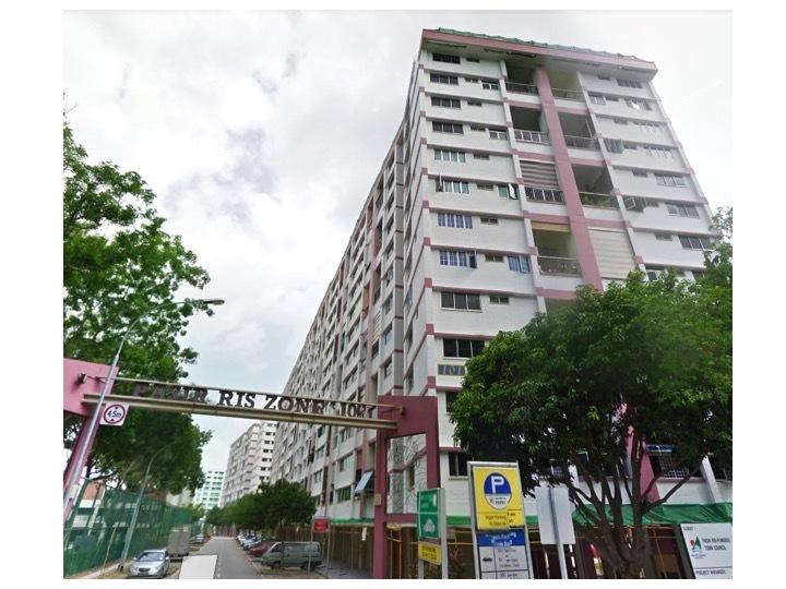 101 Pasir Ris Street 12