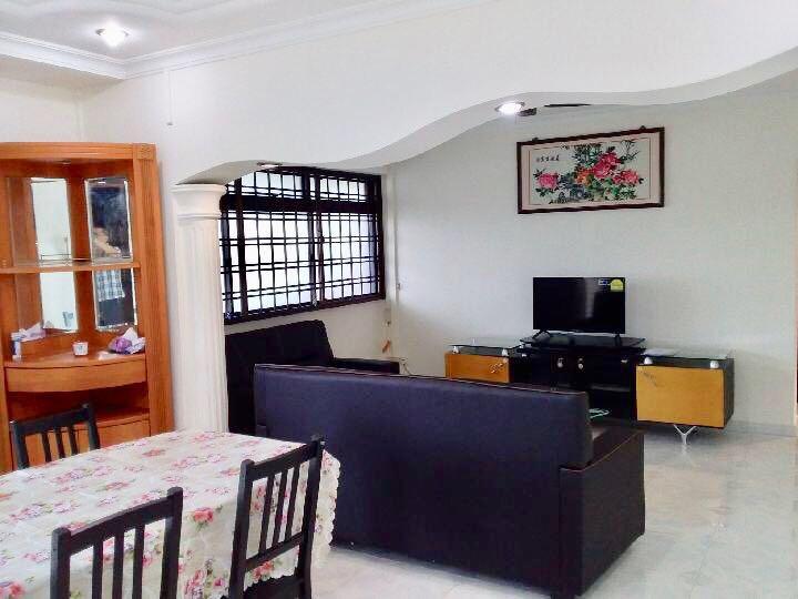 315 Sembawang Vista