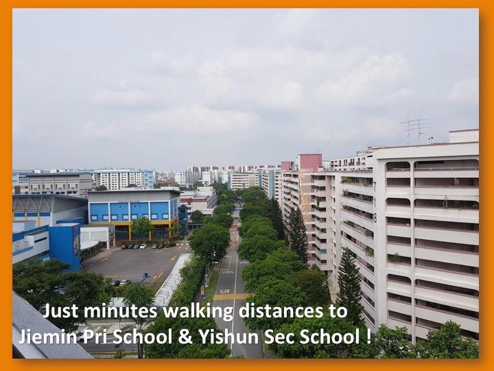 714 Yishun Street 71