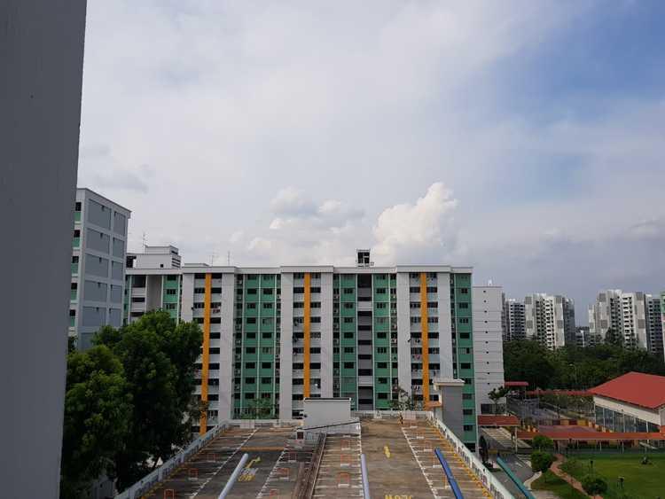 304 Yishun Central