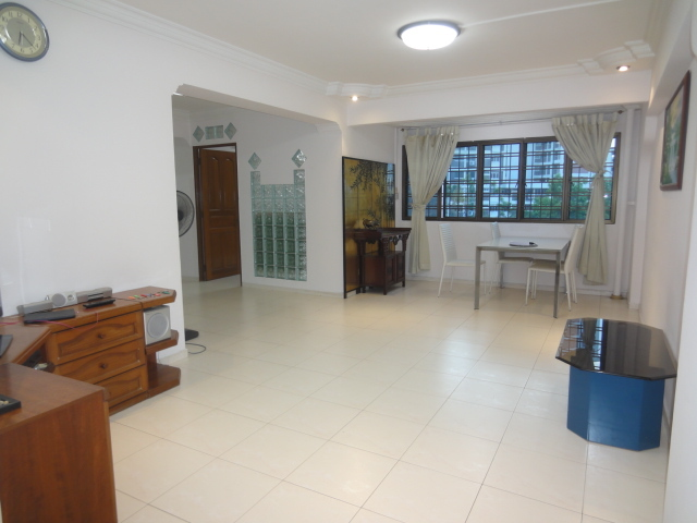 838 Hougang Central