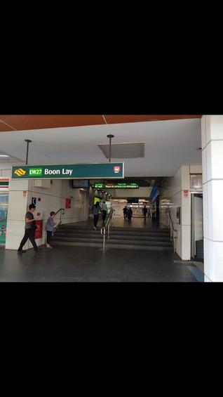 268B Boon Lay Drive