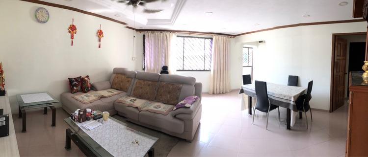 285 Choa Chu Kang Avenue 3