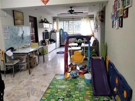 170 Bukit Batok West Avenue 8
