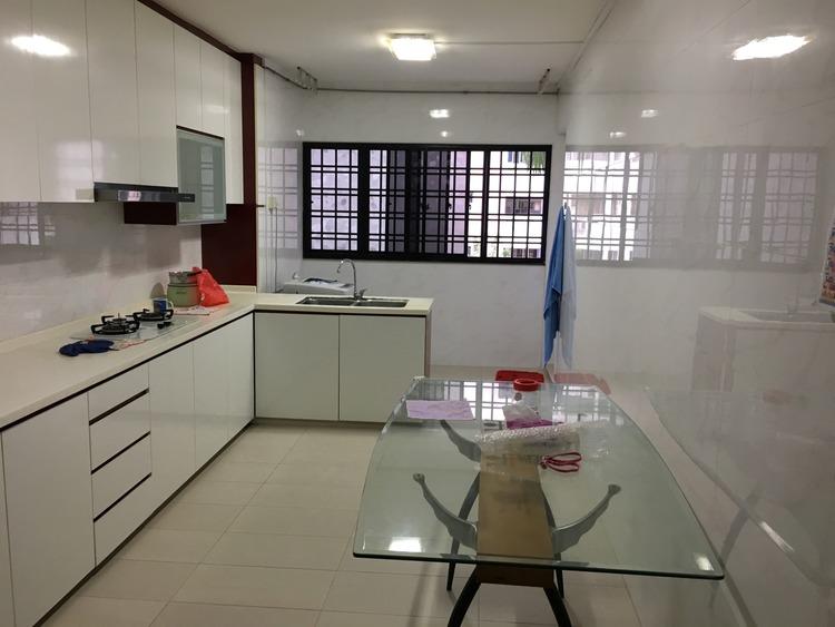 414 Jurong West Street 42