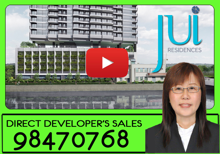 Jui Residences photo thumbnail